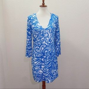 Lilly Pulitzer Jade Resort Current Affairs Large